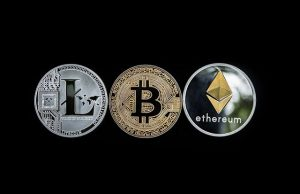 Kryptowährung bei Bitcoin Circuit